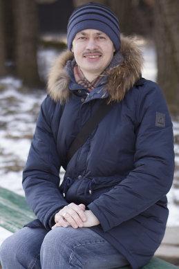 Юрий Бельский