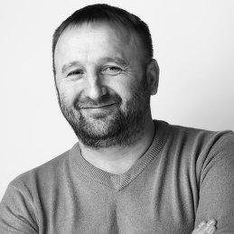 Евгений Горячев