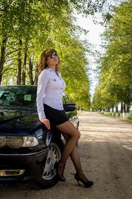Нина Ивашкевич