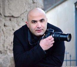 Edgar Harutyunyan