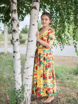Елена Мухачева