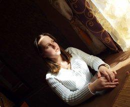 Светлана Кирина