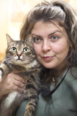 Яна Мартынова