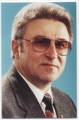 Petr Vinogradov