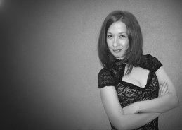 Наталья-Белка Абдрахманова