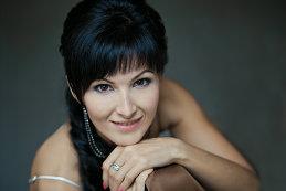 Екатерина Южакова