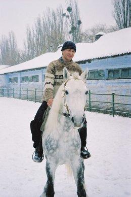 Олег Ветер