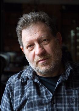 Grigory Spivak