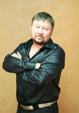 Сергей Ксенофонтов