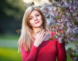 Лика Охрименко