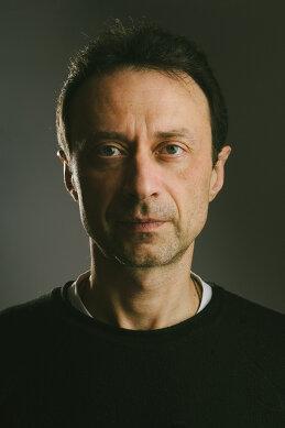 Эрнест Батурин