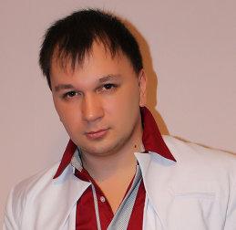 Evgeniy Zolotoy