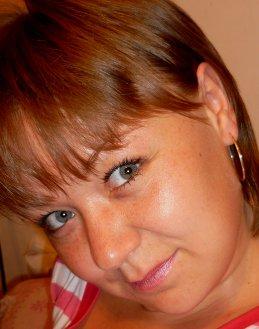 Татьяна Кулагина