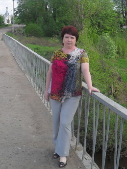 Ирина Тренёва