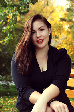 Alena Kazanceva