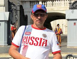 Alexey Bobrovskiy