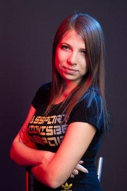 Виктория Пильщикова