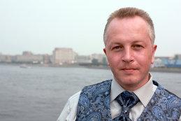 Дмитрий Иншин