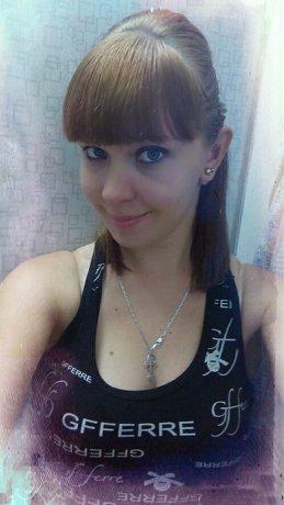 Алина Дронова