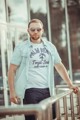 Алексей Сатыренко