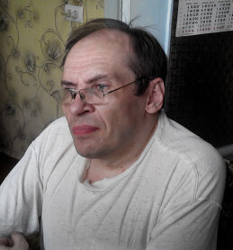 Вячеслав Костюченко