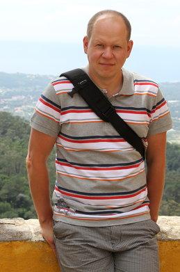 Михаил Фирсов