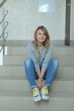 Анастасия Седелкова