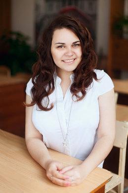 Ольга Пышкина