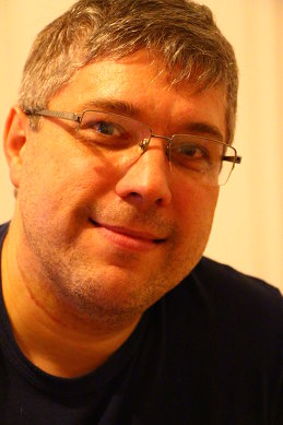 Вадим Ростовский