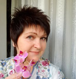 Anna Gornostayeva
