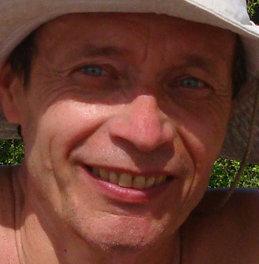 Борис Рогов