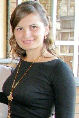 Татьяна Лихолай