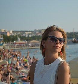 Olga Kondr
