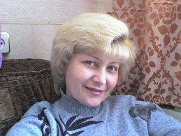 Татьяна Катаева