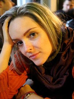 AnnaVesna Ladochkina