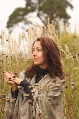 Лариса Тарасова