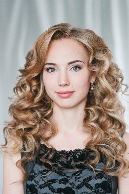 Ирина Глумова