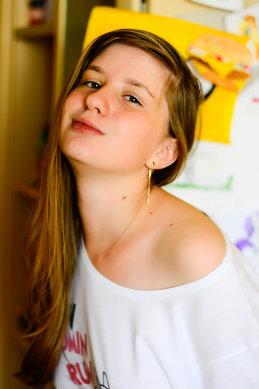 Liza Zlobina