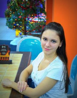 Татьяна Гринчук