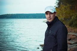 Павел Подкорытов
