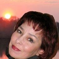 Марина Арбузова