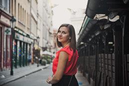 Наталья Тарцус