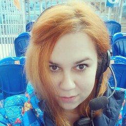 Анна Ситникова