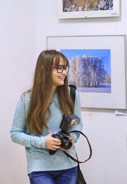 Nastya Fetisova