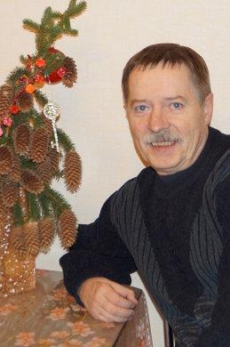 Валерий Борисов
