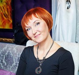 Инна Голубицкая