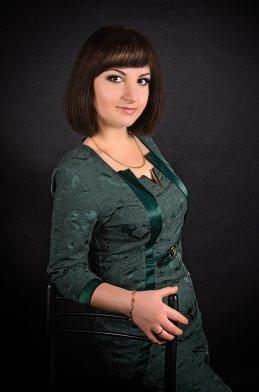 Елена Косиненко
