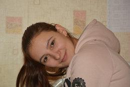 Валерия Корягина