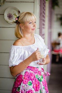 Алиса Ноговицына