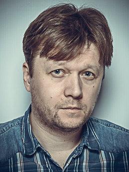 Олег Жирицкий